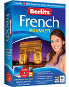 Learn It Now™ French Premier | French Language Software