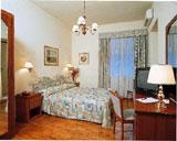 Hotel Cortina Rome Italy