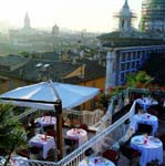 Hotel Raphael Rome Italy center