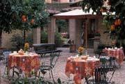 Hotel Santa Maria Rome Italy