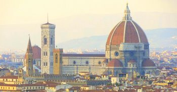 brief history of italy il duomo