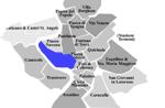 campo de fiori rome italy map