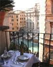 hotel near trevi fountain rome