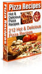 italian pizza recipes