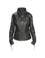 Italy leather jackets calf