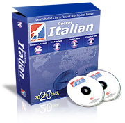 learn italian software