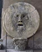 mouth of truth bocca della verita