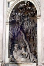 quattro fontane veneto