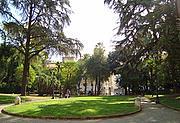 park in quirinal