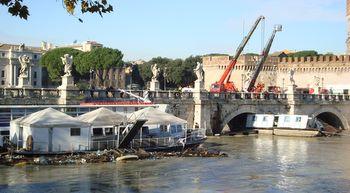 rome floods