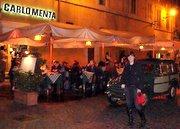 rome restaurants ristorante