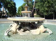 rome tourist attractions villa borghese