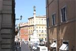 apartment rentals rome
