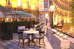 hotel via veneto rome