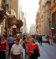walking tours in rome italy